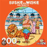 Puzzelman Puzzel - Suske En Wiske: Het Geheim Der Gladiatoren