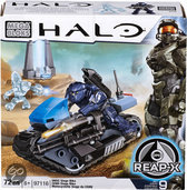Mega Bloks Halo ONI Mark I Attack Bike