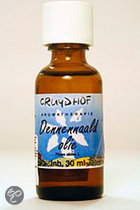 Cruydhof Dennenaaldolie - 30 ml