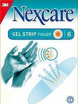 Nexcare Gel Strip Klein - 6 stuks - Blarenpleisters