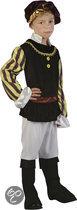 Prince Vincent - Kostuum - 4-6 jaar