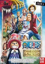 One Piece Film 3