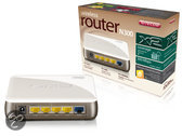 Sitecom Wireless Router N300 X2 WLR-2100