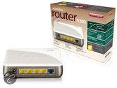 Sitecom Wireless Router N300 X2 WLR-2100
