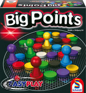 Easy Play Big Points