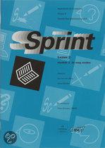 Sprint / Module 2 Je weg vinden / deel Lezen 2 / druk 2