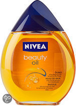 Nivea Beauty Oil - Badolie