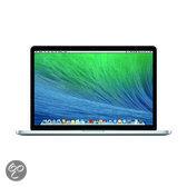 Apple MacBook Pro met Retina-display - MGXA2N/A - Laptop - 15 inch