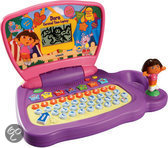 VTech Leercomputers - Dora Avonturen Laptop