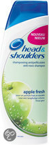 Head & Shoulders Apple Fresh - Shampoo