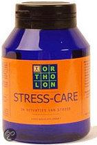 Ortholon Stress - 60 Capsules - Voedingssupplementen