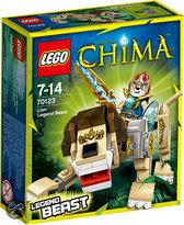 LEGO Chima Leeuw Legendebeest - 70123