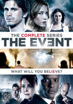 Event, The - Complete Serie (Dvd)