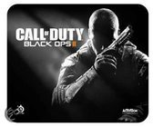 Foto van Steelseries Qck Muismat Call Of Duty Black Ops II - Lone Wolf Soldier Edition PC