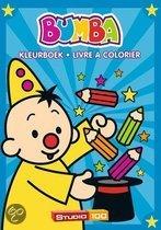 Bumba : Kleurboek