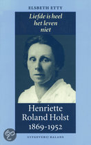 Henriette Roland Holst 1869-1952