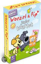 Woezel & Pip Junior Kwartet - Kaartspel - Special Edition