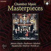 Chamber Music Master=25Cd