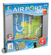 Smart Games - Airport Traffic Control