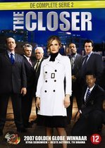 Closer, The - Seizoen 2 (4DVD)