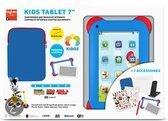 Bigben Kids Tablet met Accessoires en Stickers- 7 inch