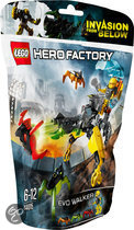 LEGO Hero Factory EVO Walker - 44015