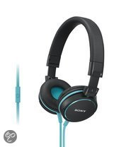 Sony MDR-ZX610APL - On-ear koptelefoon - Blauw
