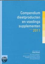 Compendium / Dieetproducten en voedingssuplementen / druk 1 Vermeer, P.