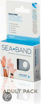Sea-Band Mama! Acupressure - Adult Pack - Polsband