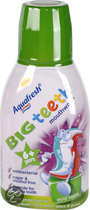 Aquafresh Junior Teeth - 300 ml - Mondwater
