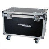 Showtec Showtec Flightcase voor 6 x Eventspot 1900 Home entertainment - Accessoires