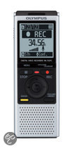 Olympus VN-732PC - Memorecorder - Wit