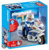 Playmobil Motoragent - 4262