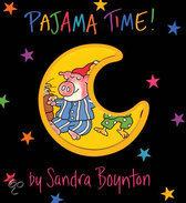 Pajama Time! Lap Edition