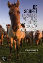 De scheet en andere verhalen uit De Nieuwe Wildernis
