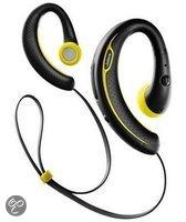 Jabra Sport+ Wireless - In-ear koptelefoon met Bluetooth - Zwart