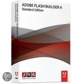 Flash Builder Std 4.5 International English Multiple Platforms DVD Set
