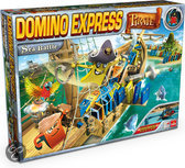 Domino Express Pirate Sea Battle