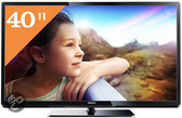 Philips 40PFL3107H - LED TV - 40 inch - Full HD