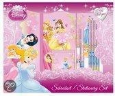 Princess Stationery Set 69 Dlg