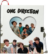 One Direction Dagboek