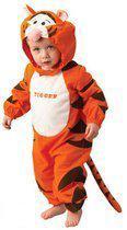 Teigetje kostuum voor kinderen 2-3 jaar (xs)