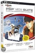 Foto van X-Oom, Media Suite PSP