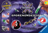Science X - Sporenonderzoek