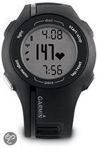 Garmin Forerunner 210 Bundel