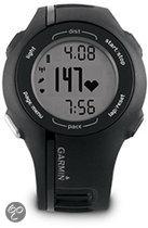 Garmin Forerunner 210 - GPS Sporthorloge met hartslagmonitor - Zwart