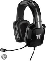 Tritton 720+ 7.1 Virtueel Surround Gaming Headset PC - Zwart