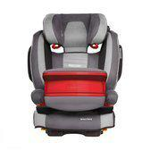 Recaro Monza Nova Seatfix IS - Autostoel - Shadow