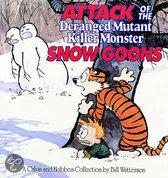Attack of the Deranged Mutant Killer Monster Snow Goons