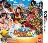 One Piece Unlimited Cruise SP + Figurine